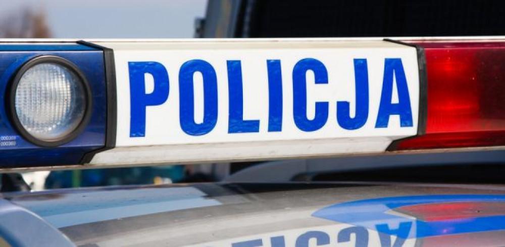 policja Oświęcim