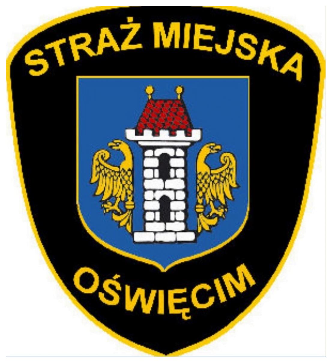 2020-04-28 Oświęcim Strażnicy Miejscy ujęli nastoletnich uciekinierów Komenda Powiatowa Policji w Oświęcimiu