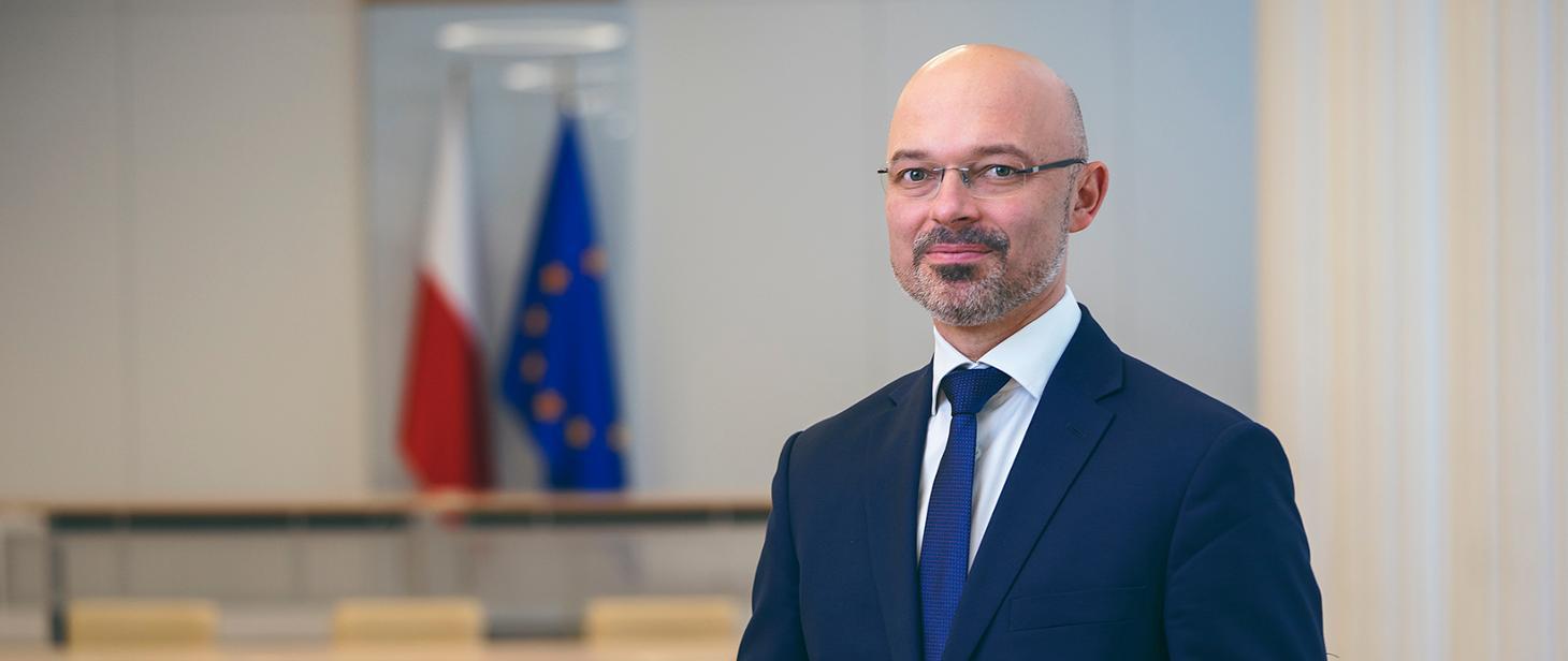 Minister M. Kurtyka- Zwycięstwo PGNiG to wielki sukces Polski i ważny dzień dla naszego bezpieczeństwa energetycznego gov-pl