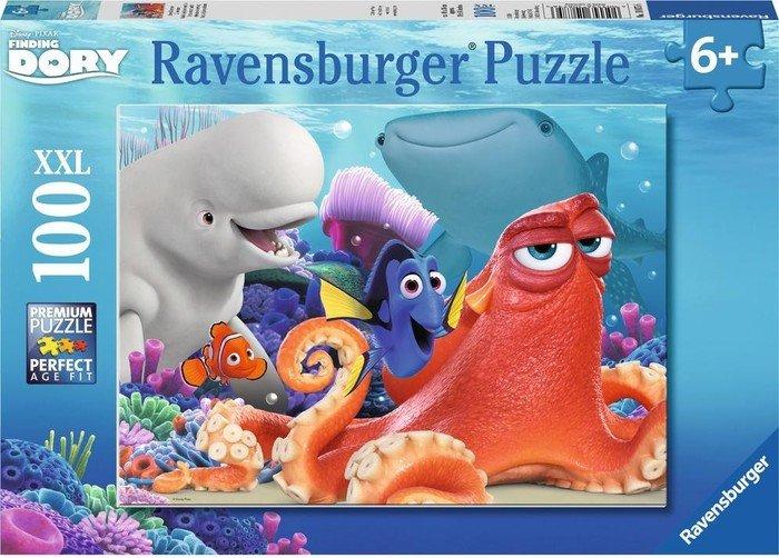 Ravensburger puzzle Lotos Zabawki Oświęcim