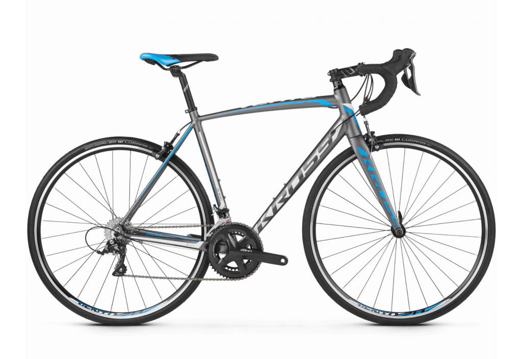 Rowery Oświęcim Blue Sport Rower Kross Vento 3 0
