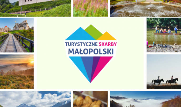 Małopolska turystyczną potęgą. Mamy się czym pochwalić Turystyczne Skarby Małopolski powiat oswiecim