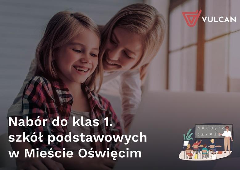 Nabór do klas 1. szkół podstawowych w Mieście Oświęcim oswiecim pl