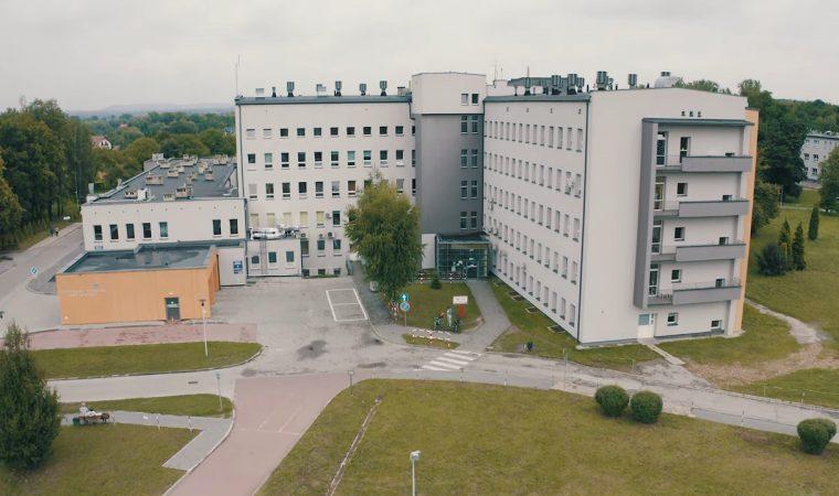 Szpital Oświęcim - Szpital poinformuje rodziny o stanie zdrowia pacjentów covidowych w określonych godzinach powiat oswiecim pl
