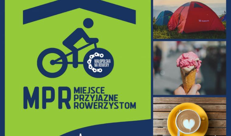 Małopolska na rowery. Dołącz do miejsc przyjaznych cyklistom powiat oswiecim pl