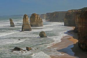 OCK Oświęcim- Australia i Nowa Zelandia - Spotkanie przy globusie