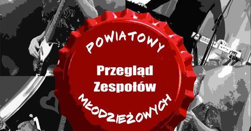 Powiatowy Przegląd Zespołów Młodzieżowych na jubileusz MDK-u powiat oswiecim pl