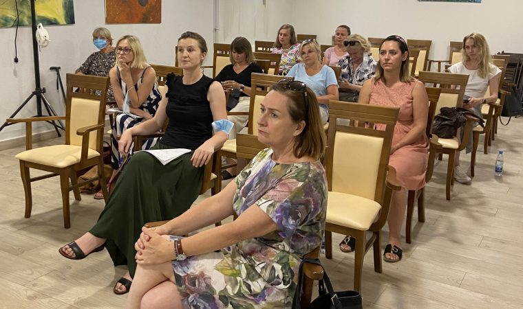Stawiają na ciekawe pomysły i edukację MDK Oswiecim powiat oswiecim pl